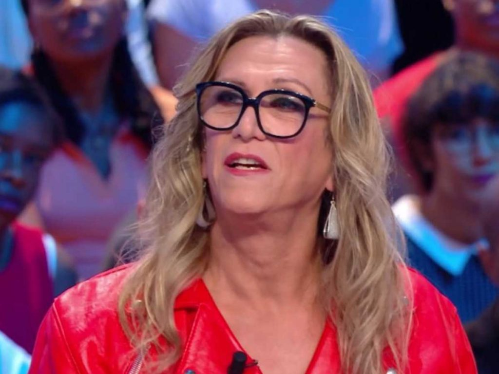 Brigitte Boréale transphobie Canal+ Grand Journal blagues transphobes