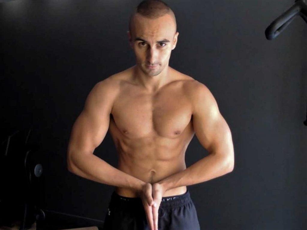 gainage exercices dynamiques muscles de la posture