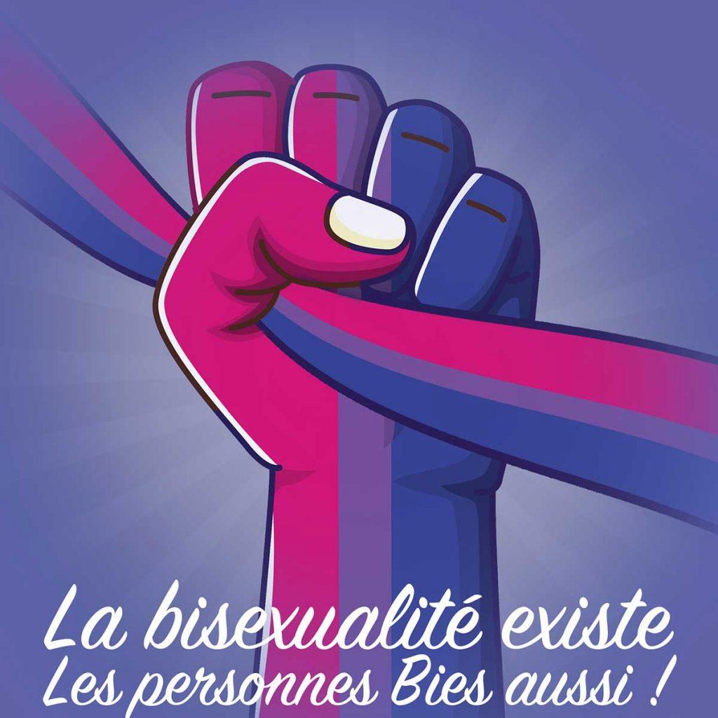 journée internationale de la bisexualité