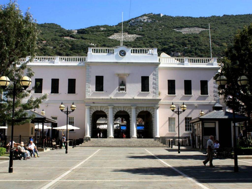 Gibraltar mariage pour tous