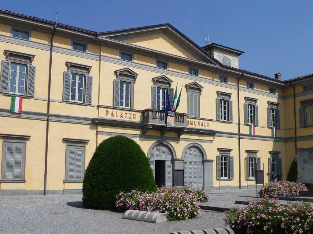 Stezzano union civile Italie