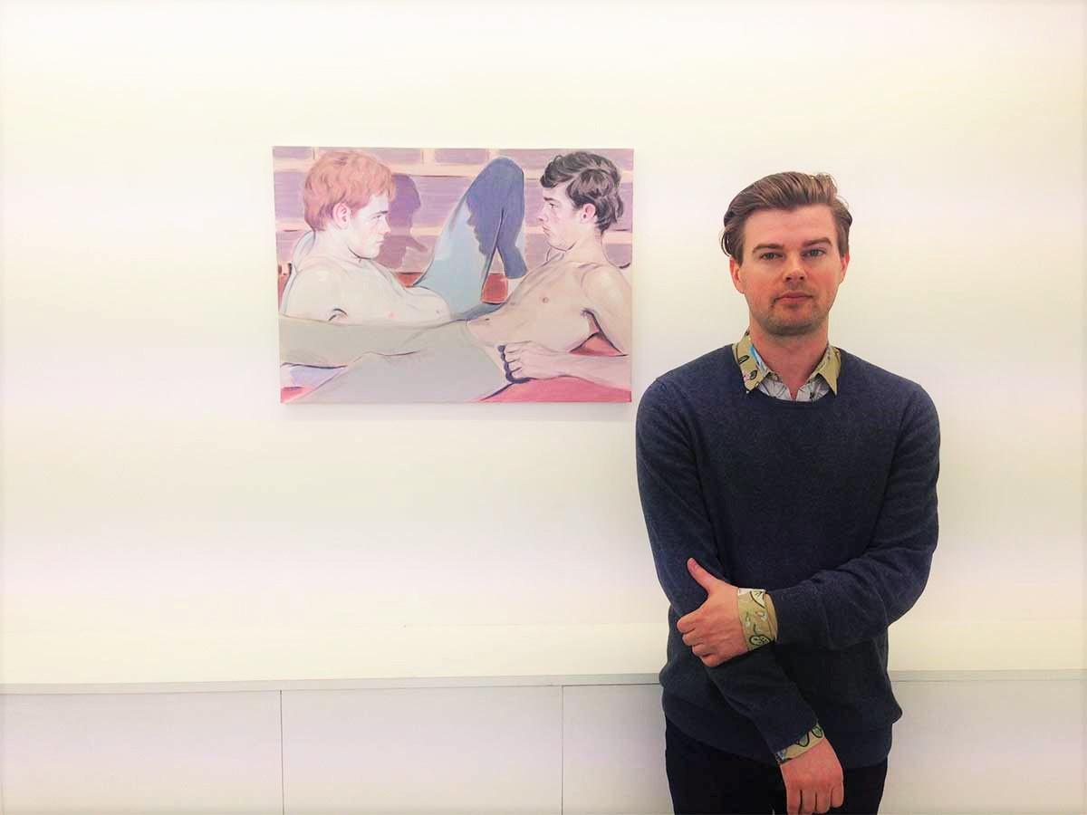 rencontre amoureuse gay artist a Saint-Maur-des-Fosses