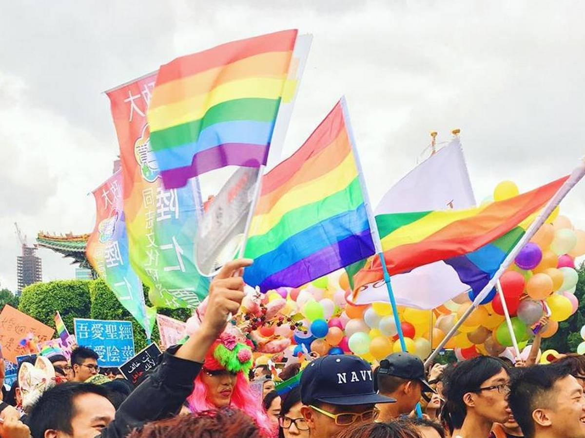 Taiwan mariage Jacques Picoux Taipei