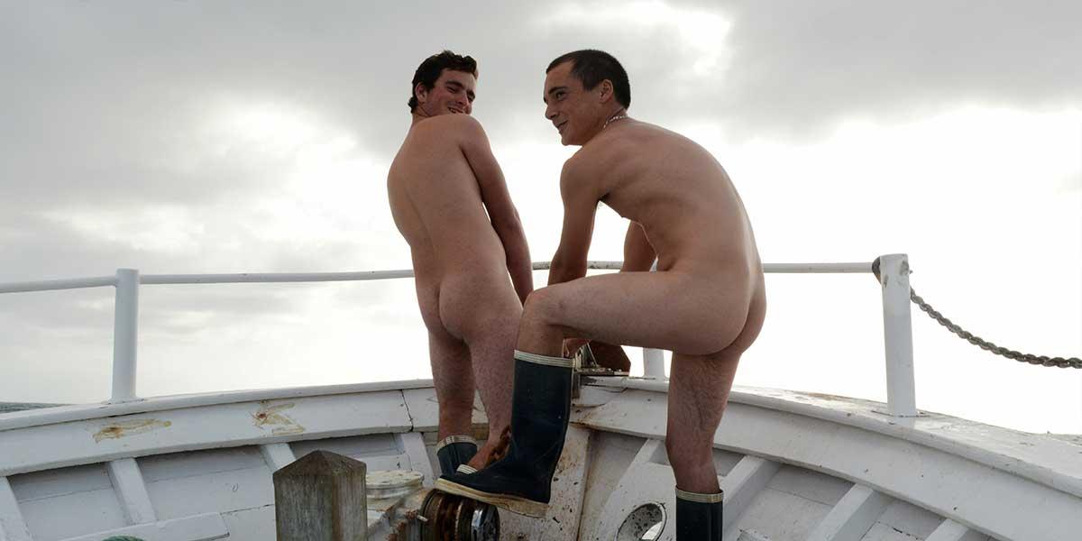 calendrier marins pêcheurs Oléron 100% naturel
