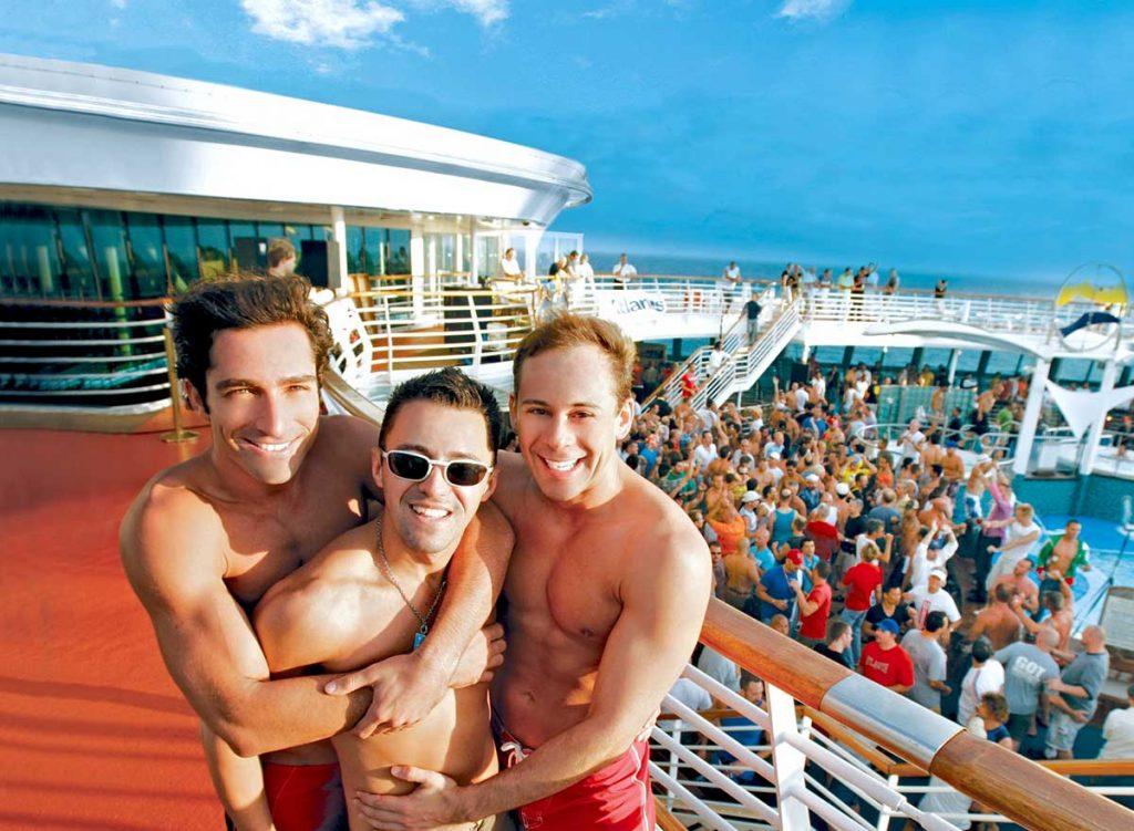 second rapport mondial sur le tourisme LGBT