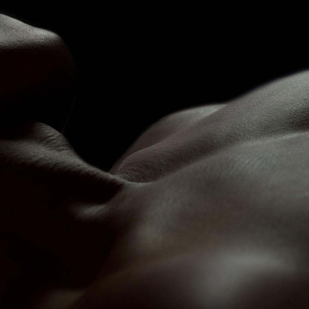 Ludovic Seth corps masculin Bodyscape