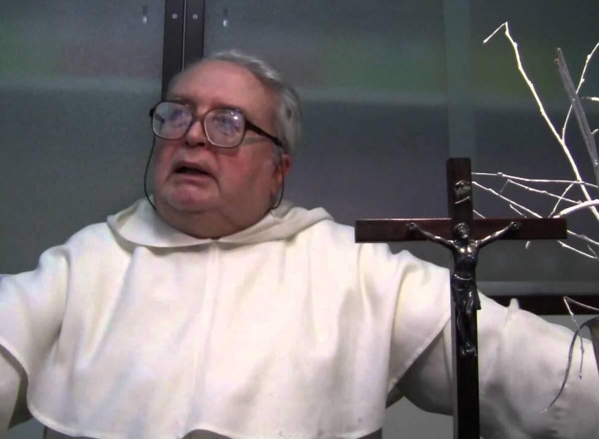 Vatican séisme punition divine Giovanni Cavalcoli unions civiles