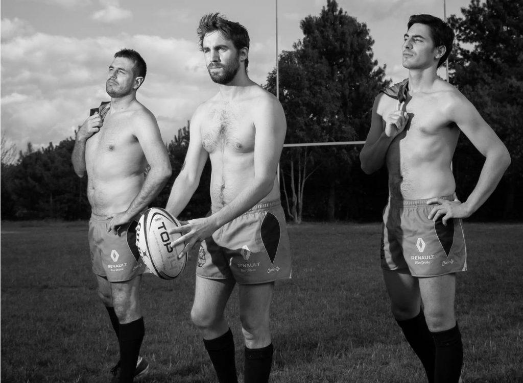 Gaillards rugby calendrier