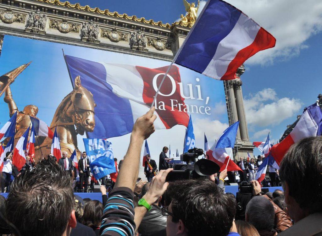 Guillaume Laroze FN Front National