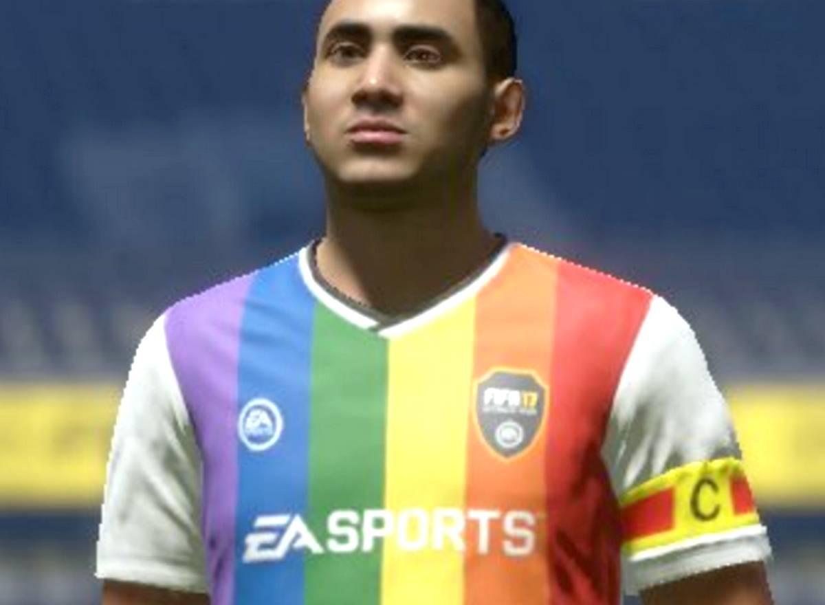 FIFA jeu vidéo Russie propagande gay
