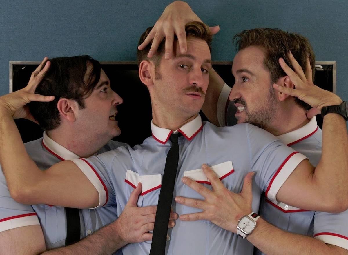 5 conseils aux voyageurs gays