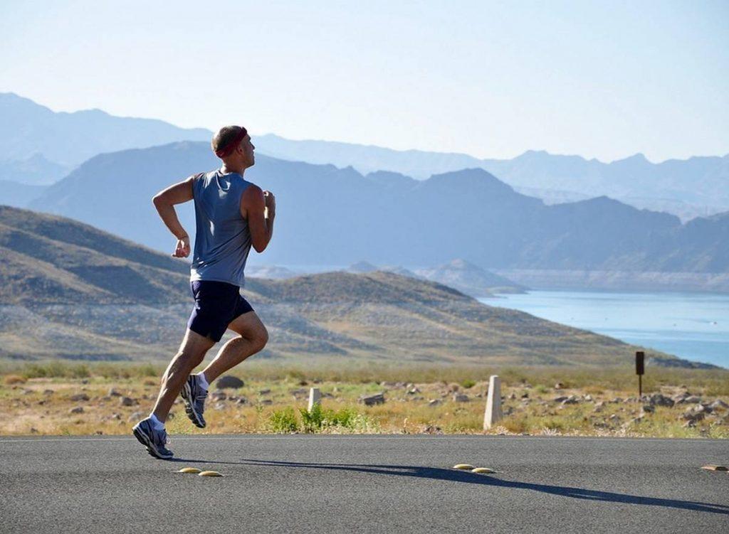 évaluez votre condition physique course à pied Vitesse Maximale Aérobie