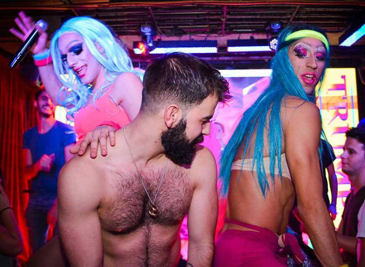 Thaïlande gay en ligne rencontres