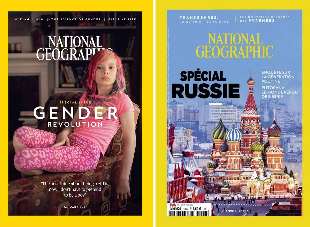 National Geographic trans