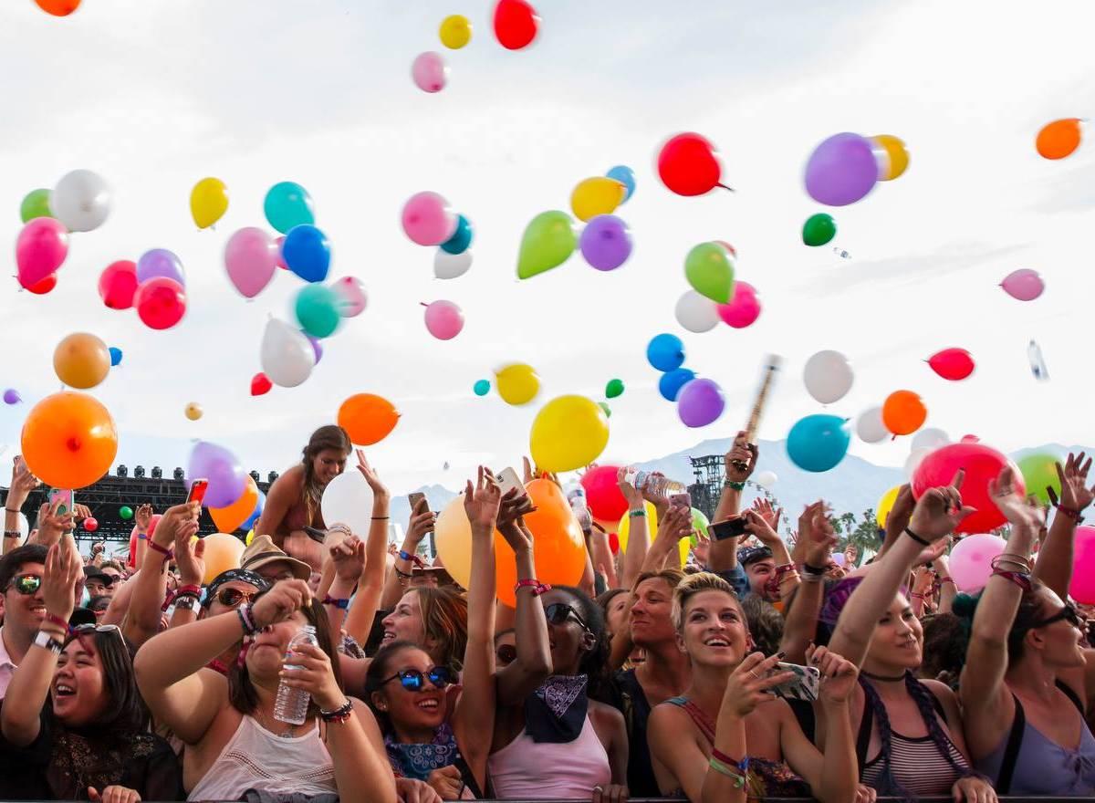 Coachella meilleur festival au monde finance les lobbies anti-LGBT