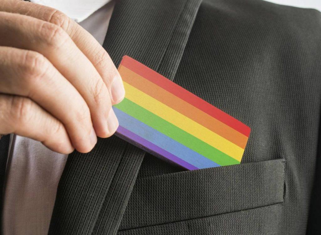 La justice offre une victoire politique de Donald Trump sur les droits LGBT Etats-Unis employés LGBT