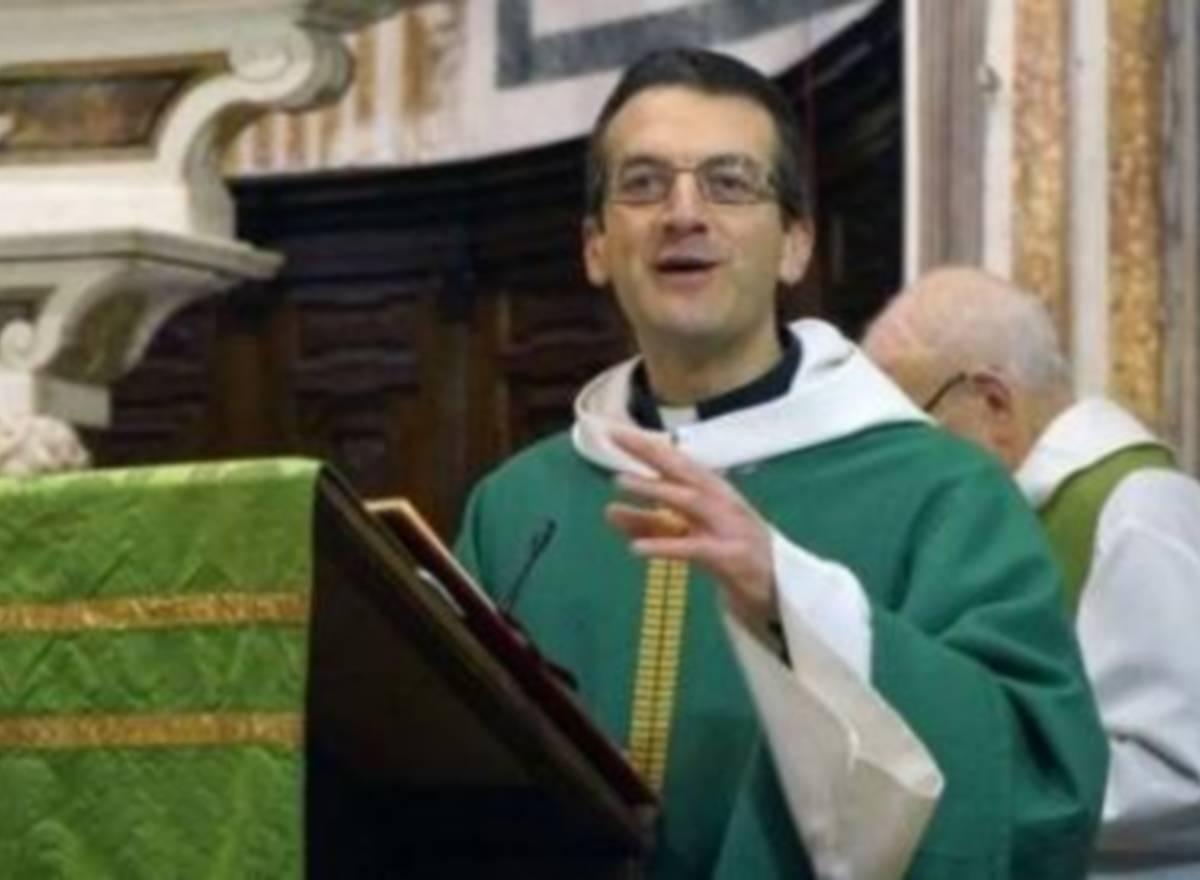 rencontre prêtre gay