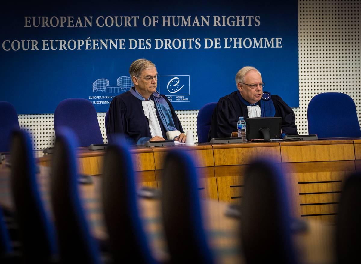 stérilisation imposée Cour européenne des droits de l'homme