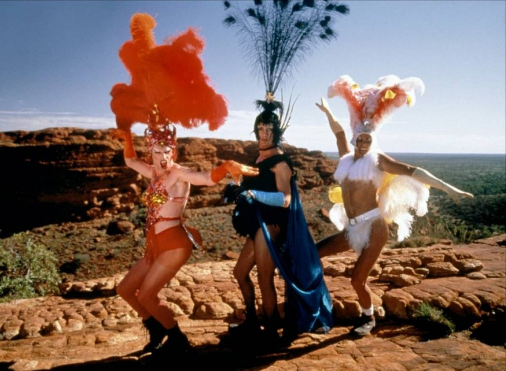31 Saturday Night Fever Priscilla, folle du désert