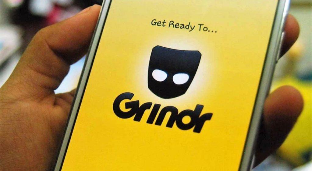 app gay grindr