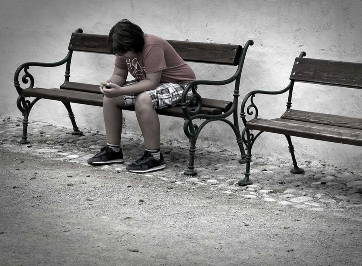 Italie tribunal de Venise trop efféminé retiré la garde d'un enfant de 13 ans à sa mère