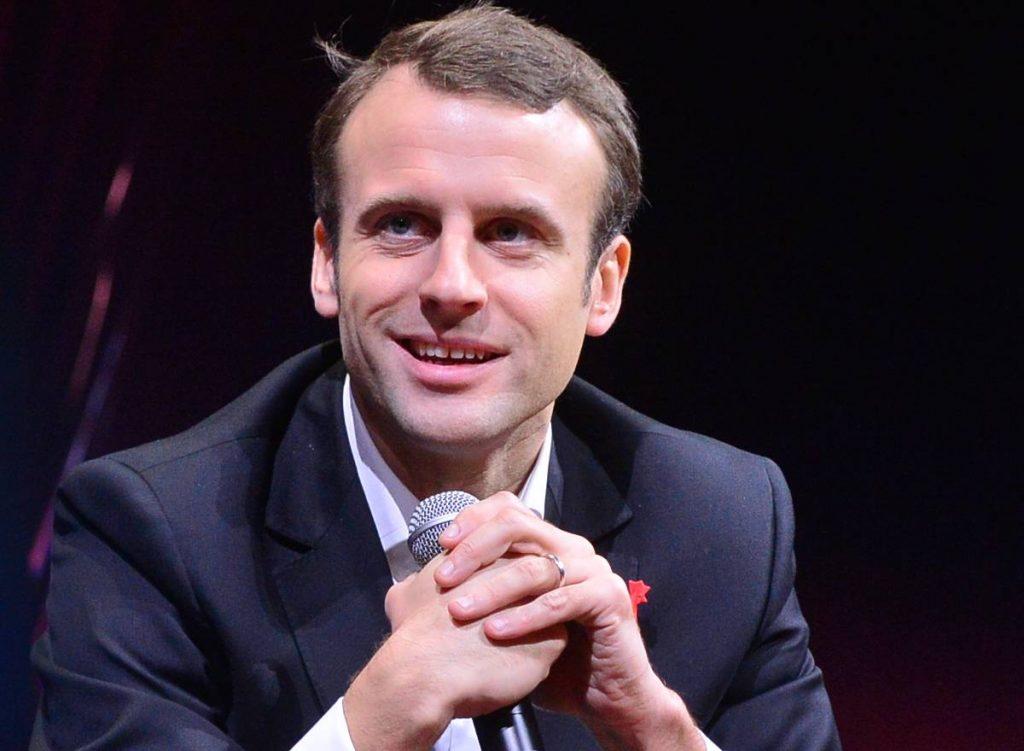 Emmanuel Macron détaille ses propositions en faveur des personnes LGBT lettre ouverte