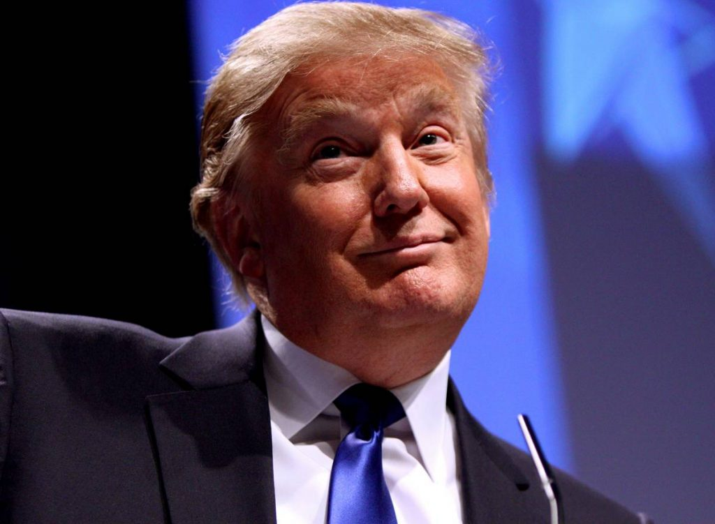 Donald Trump bathroom bills directive de l'administration Obama