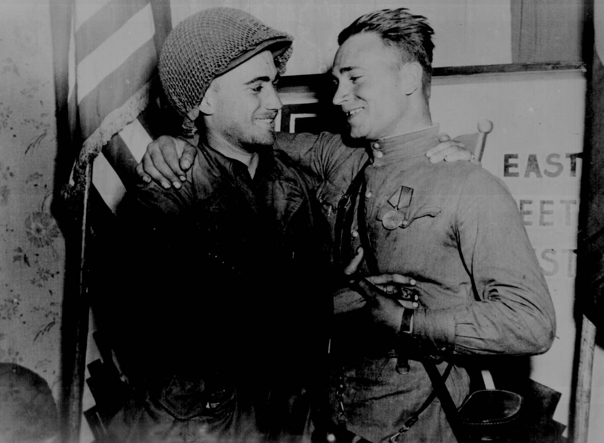 seconde guerre mondiale correspondance oswerty