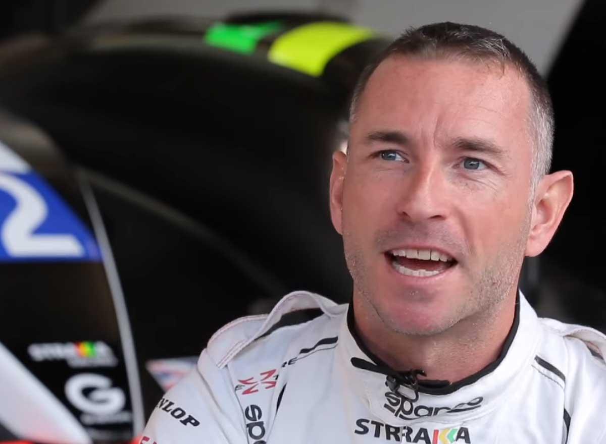 pilote automobile 24 heures du Mans coming-out