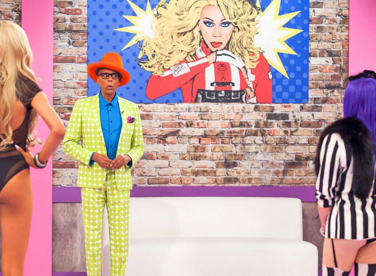 Une énorme surprise au casting de RuPaul Drag Race 2017 !