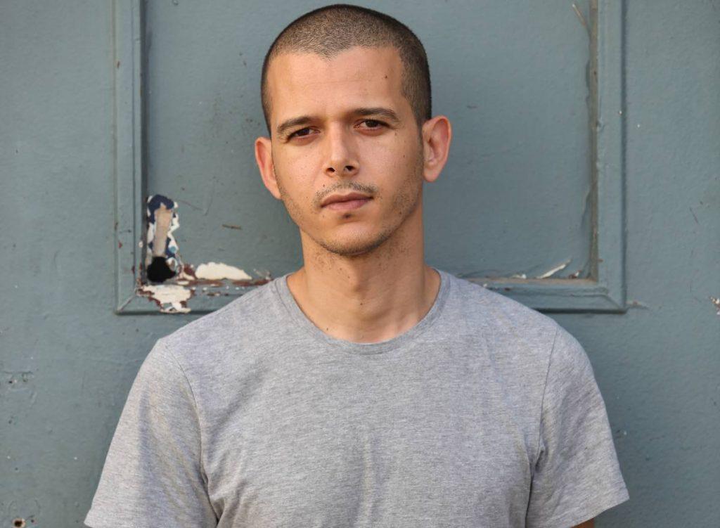 Abdellah Taïa écrivain homosexuel marocain