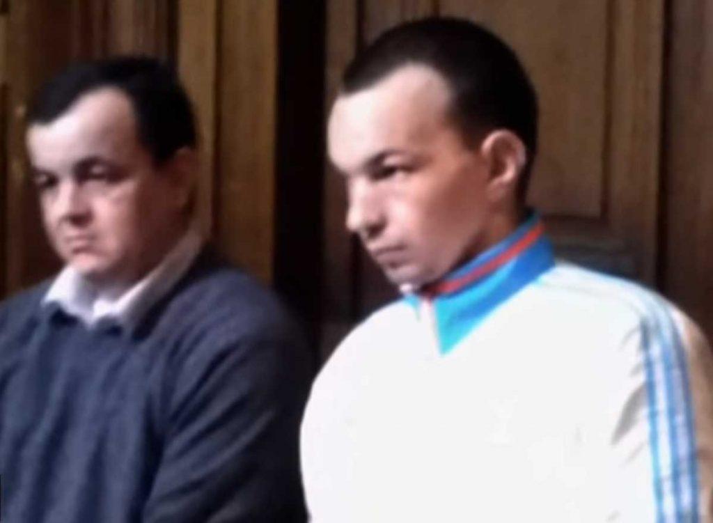 """gendarme """"enterre"""" une affaire de meurtre par un couple gay l'Etat a été condamné pour """"faute lourde"""""""