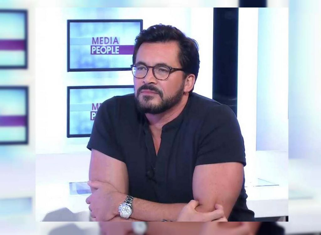 Olivier Minne revient sur son coming-out