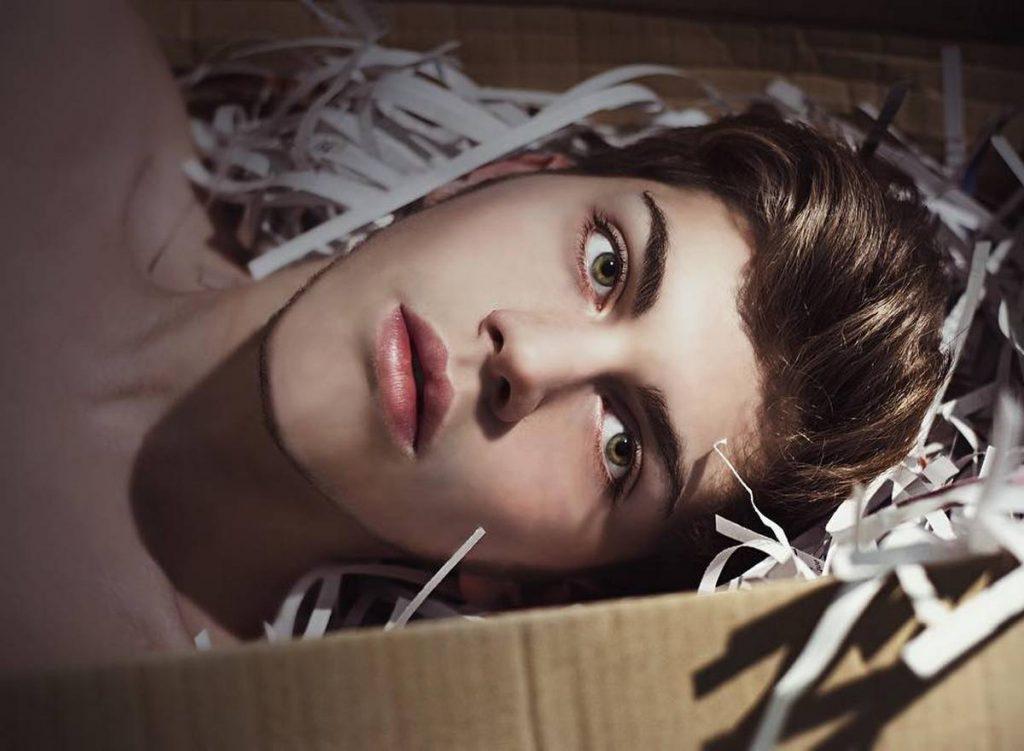 Pierrick Van Troost photomontages artiste prometteur