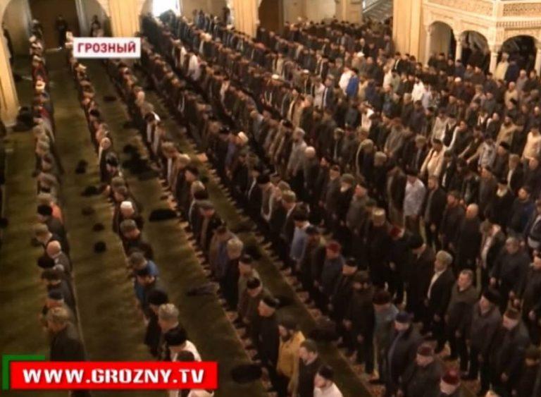 Tchétchénie purge anti-gay