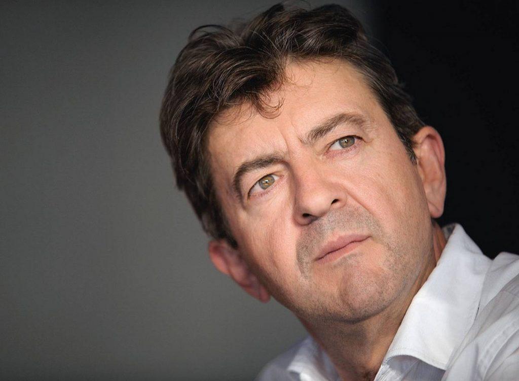 Jean-Luc Mélenchon droits nouveaux programme pour les LGBT Jean-Charles Lallemand France insoumise