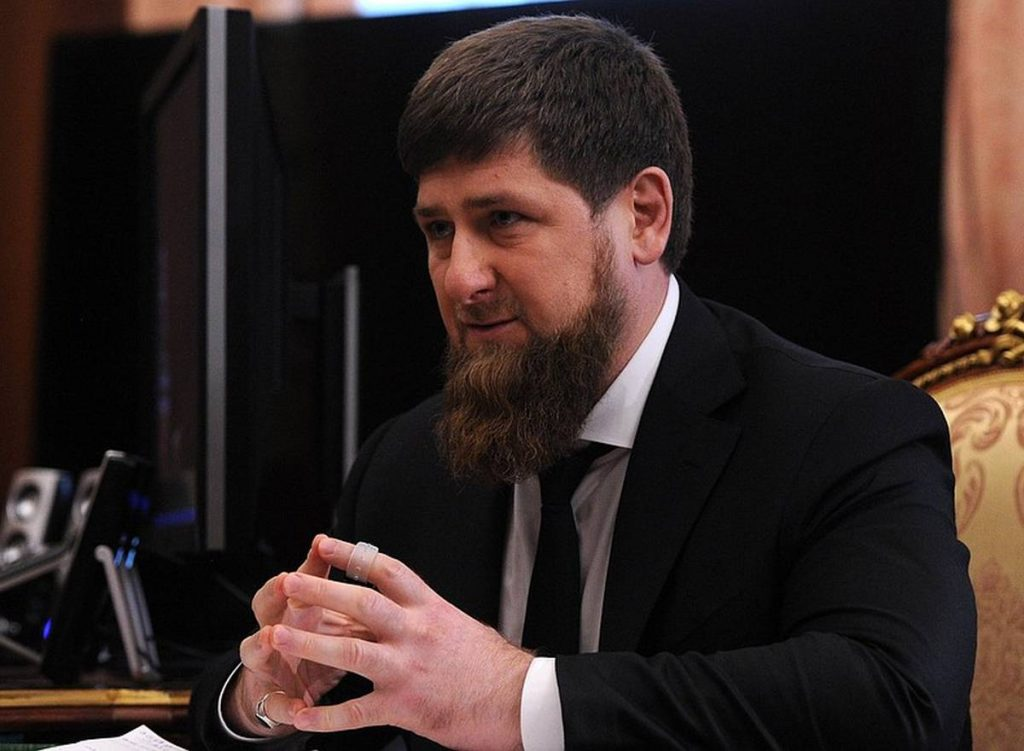 exterminer les homosexuels,Sir Alan Duncan,Ramzan Kadyrov,Tchétchénie