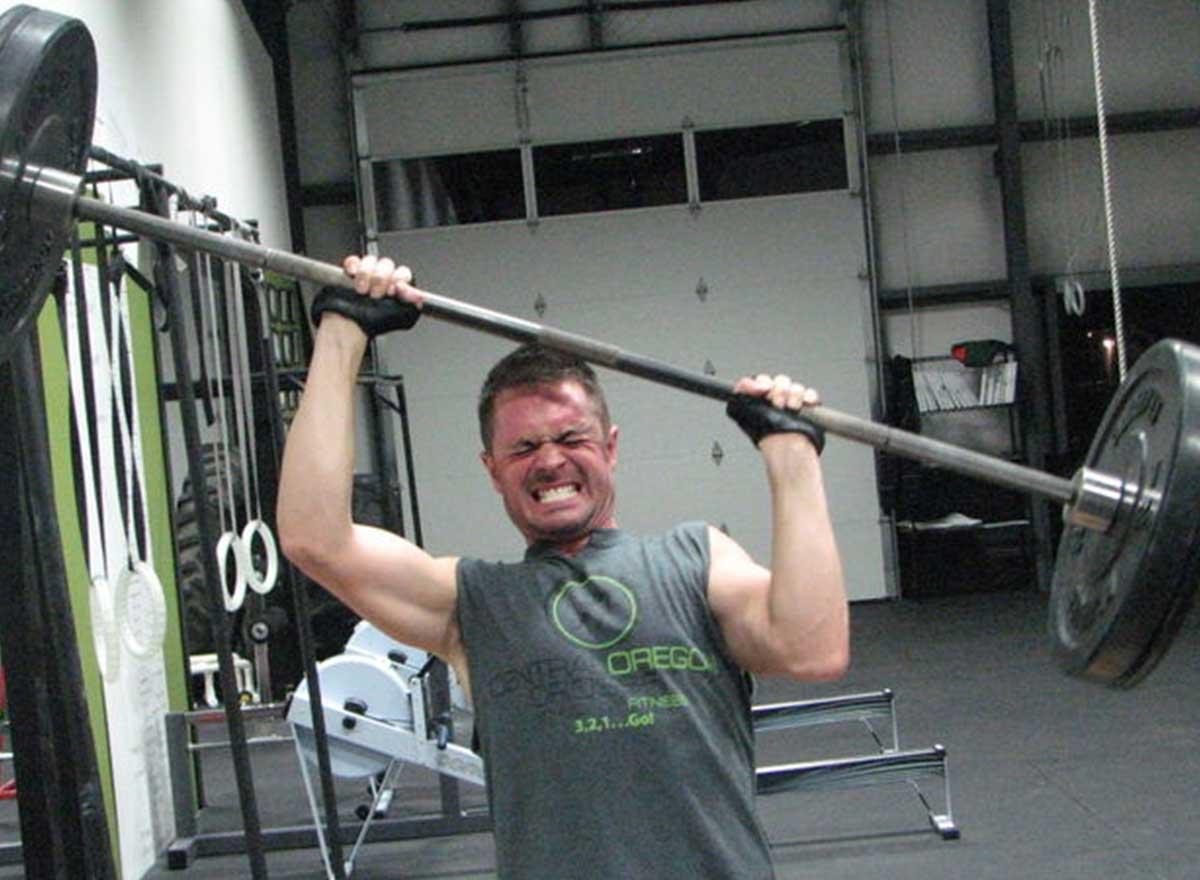 Musculation : 3 erreurs techniques qui causent des blessures