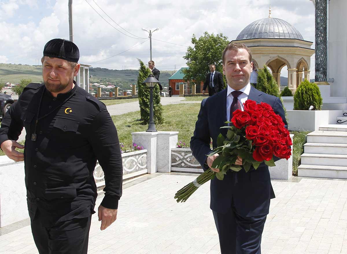La Tchétchénie est-elle en train d'exécuter les homosexuels ?