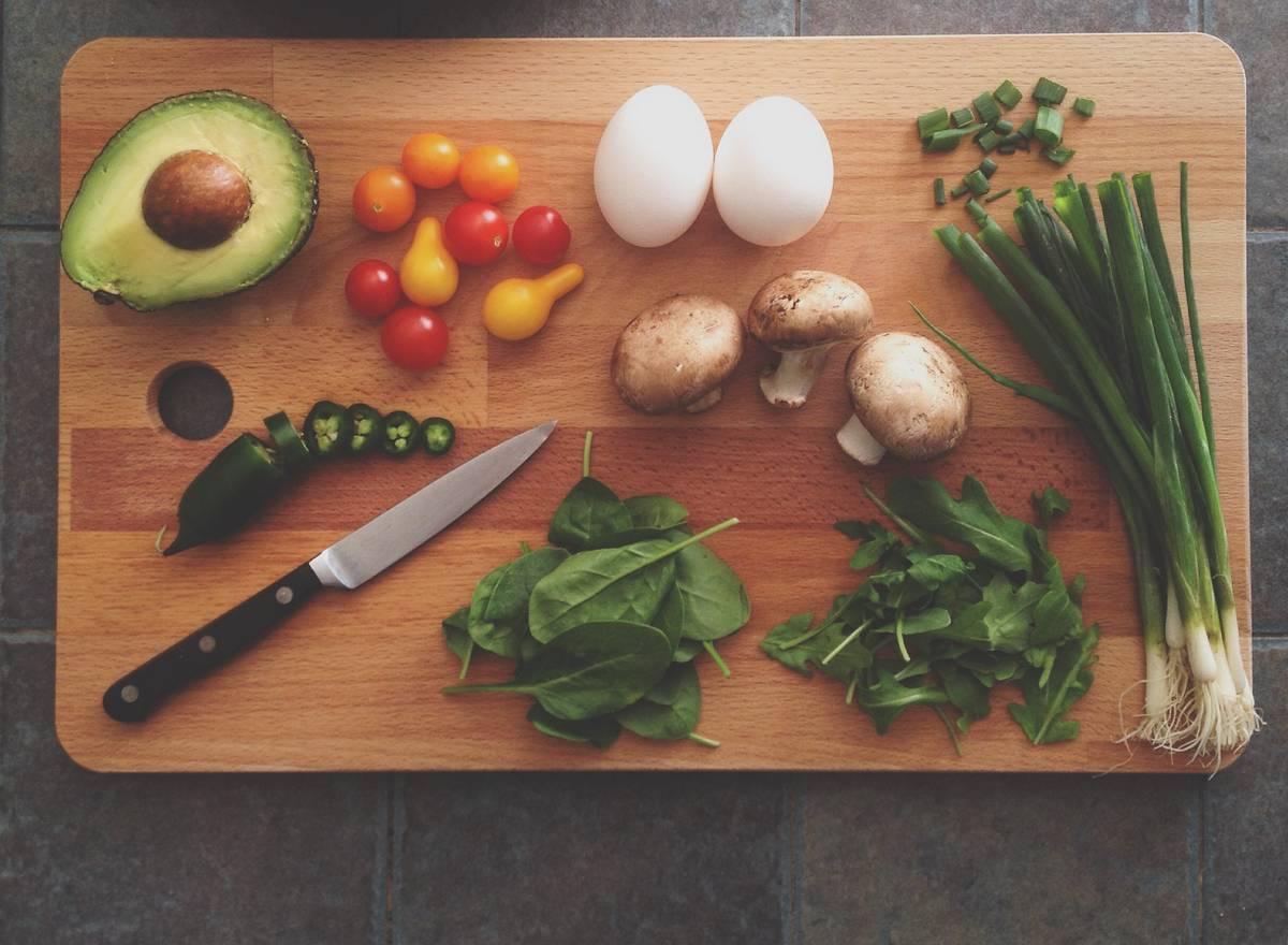 alimentation saine manger mieux