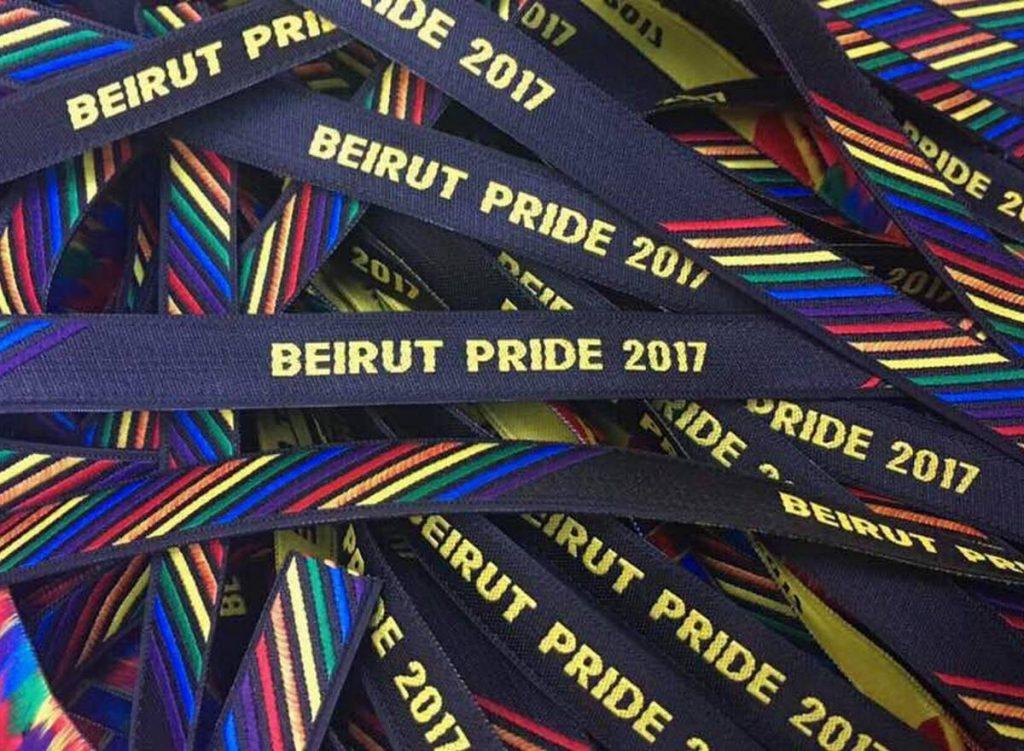 Liban Beirut Pride Proud Lebanon