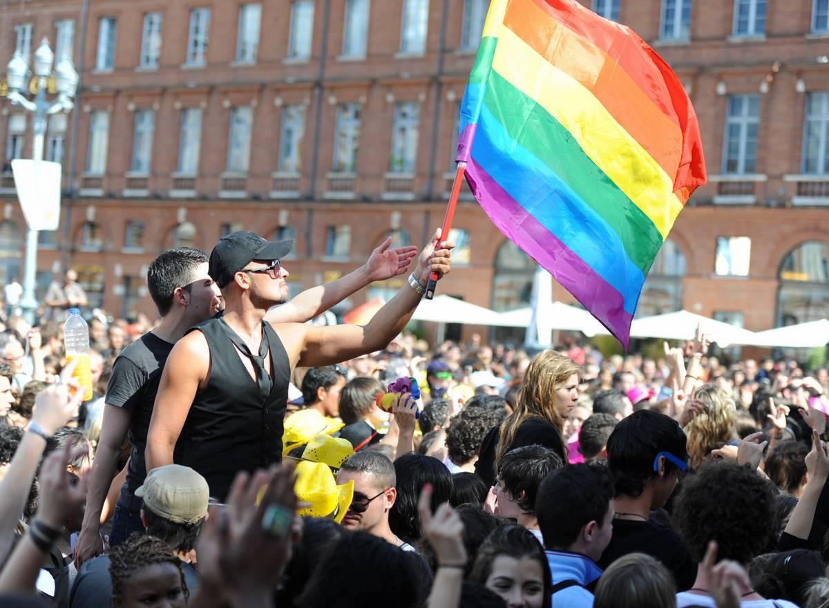 Les Out d'or, premier gala français pour récompenser la visibilité LGBT