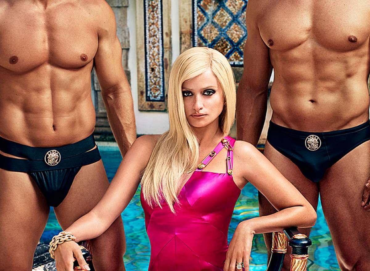Ricky Martin troublant dans le rôle du petit ami gay de Gianni Versace (vidéo)