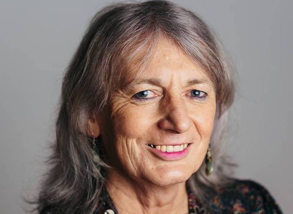 Législatives Hélène Hardy Transgenre EELV