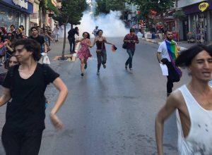 Justice,Istanbul,hande kader
