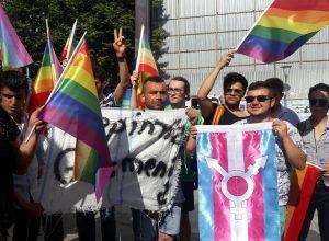 Trans Pride Istanbul 2017