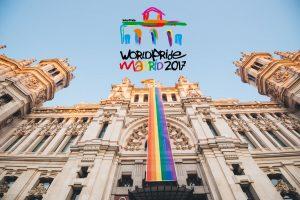 Madrid world pride