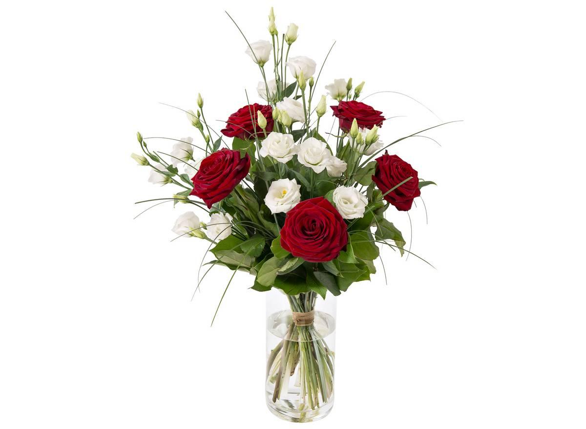 Les fleurs du mâle