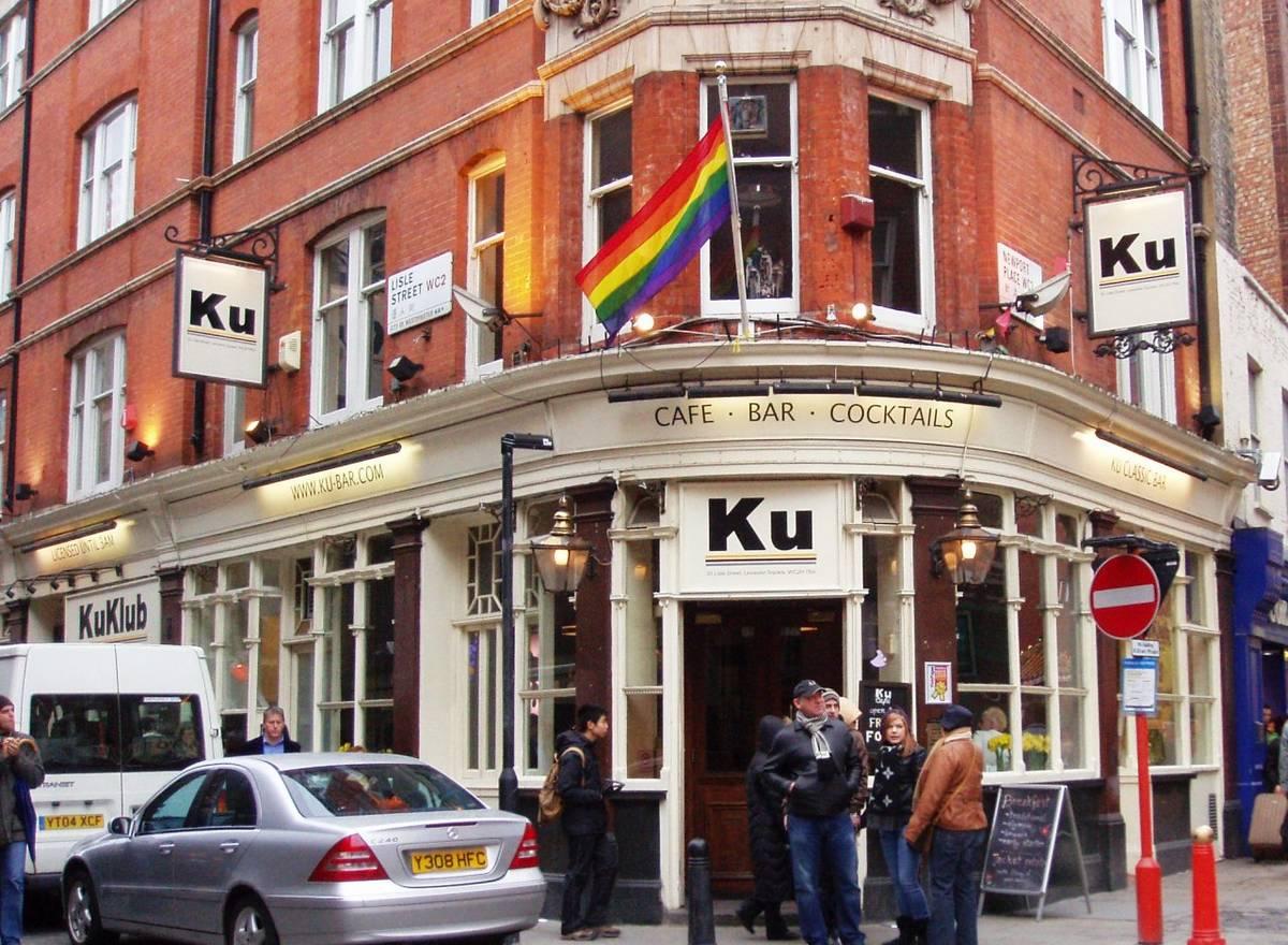 bars gays londres fermeture