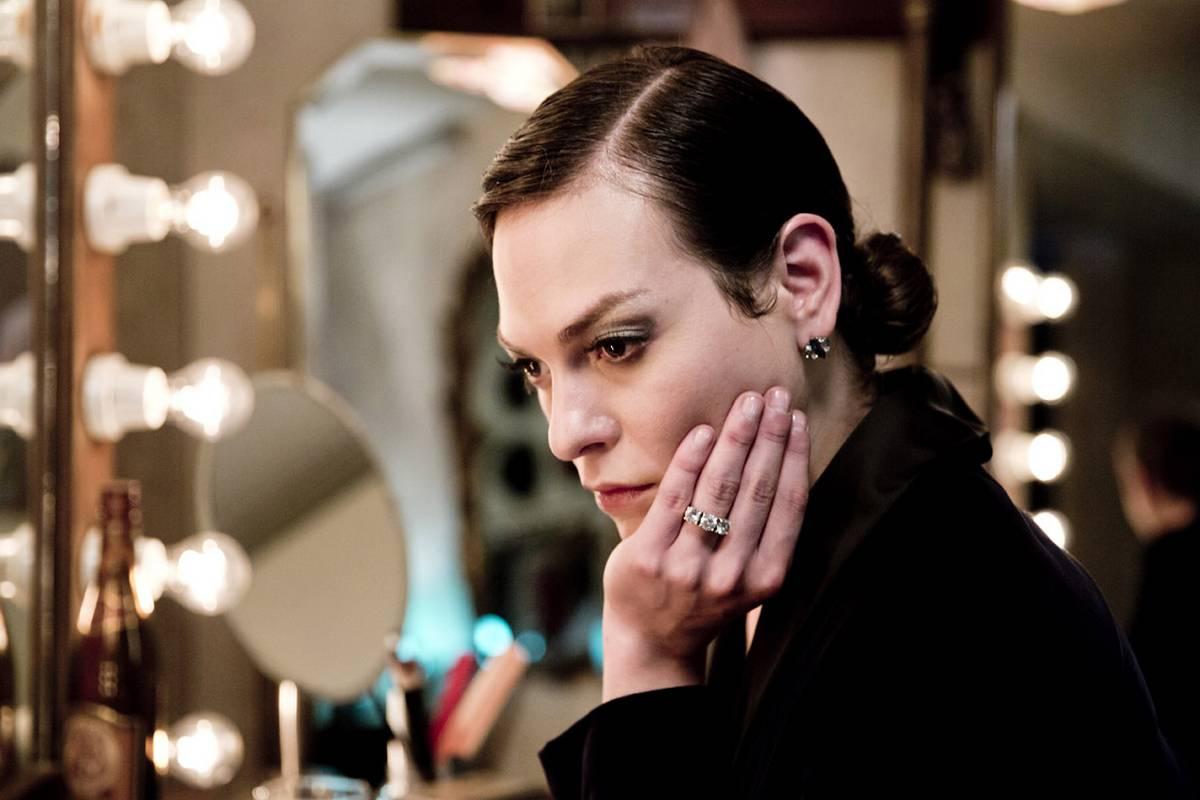 """Une actrice trans incarne """"Une femme fantastique"""" bouleversante"""